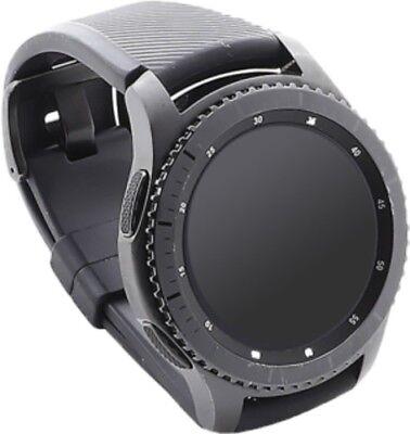 Samsung Gear S3 Frontier Smartwatch - Dark Gray (SM-R760NDAAXAR)
