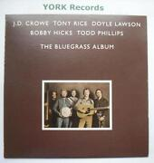 Bluegrass LP