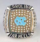 North Carolina Tar Heels Football NCAA Rings