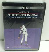 Ken Burns Baseball DVD