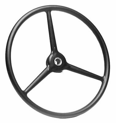 Steering Wheel Fits Ferguson Mf135 Mf35 Mf50 Mf65 Te20 To20 To30 To35 Tractor