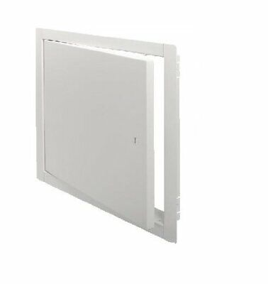 Acudor Ed-2002 General Purpose Flush Access Door - 10 X 10 White
