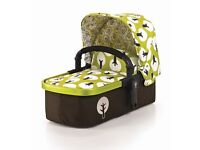 Cosatto Giggle Treet Carry Cot
