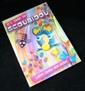 Scoubidou Book