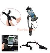 Car Cell Phone Holder Charger