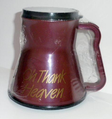 Wide Bottom Mug Ebay