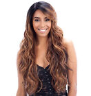 Lace Front Long Wavy Wigs