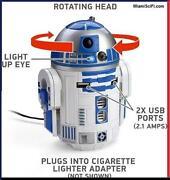 R2D2 USB