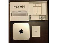 Apple Mac Mini Late 2012 i5 2.5 Ghz 16GB RAM 500GB HDD El Capitan Desktop