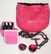 Juicy Couture Jewelry Set