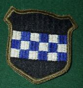 WWII Patch