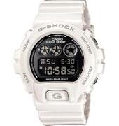 G Shock White