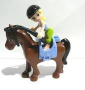 Lego Friends Pferd