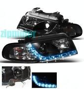 Audi A4 B5 LED Headlights