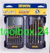 Dewalt Wood Drill Bits