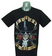 Guns and Roses T Shirt