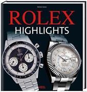 Rolex Buch