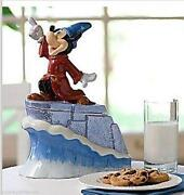 Disney Mickey Cookie Jar