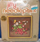 Jiffy Needlepoint