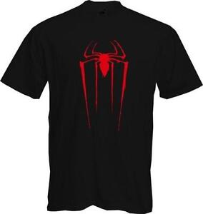 Spiderman T Shirt | eBay
