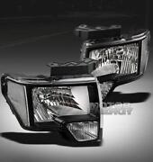 F150 Clear Headlights