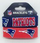 New England Patriots NFL Bracelets