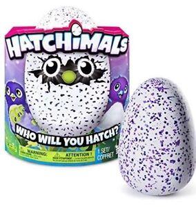 Hatchimals - Pink or Purple