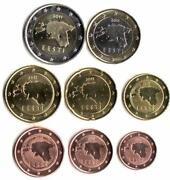 Euro Erstausgabe