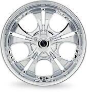 16.5 Wheels