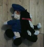 Postman Pat Soft Toy