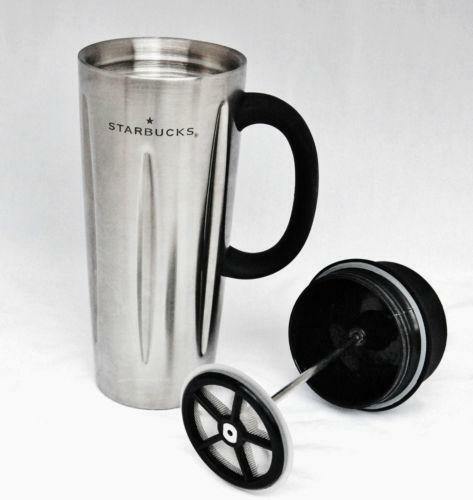 Starbucks Thermal Mug Ebay