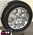 20 Rim Diameter Car & Truck Wheel & Tire Packages with 2 Years