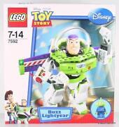 Lego Toy Story Alien