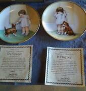 Bessie Pease Gutmann Plates