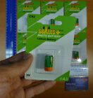 Battery Lithium Rechargeable Batteries