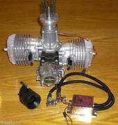 Twin Cylinder Engine