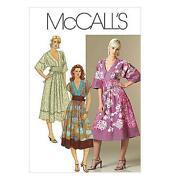 Hippie Dress Patterns