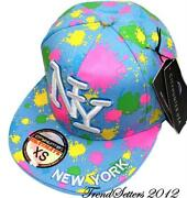NY Baby Cap