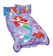 Little Mermaid Blanket