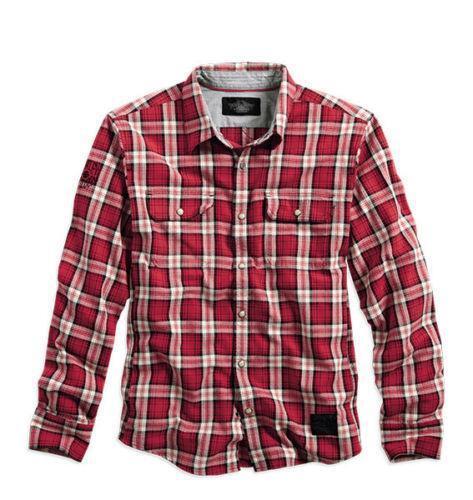 Flannel Womens Shirt
