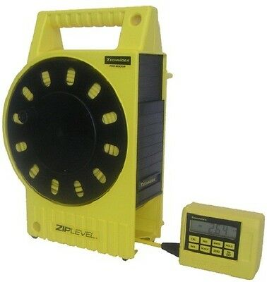New Ziplevel Pro 2000B High Precision Altimeter