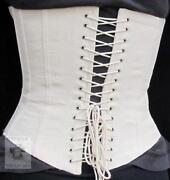 Civil War Corset