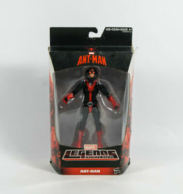 "Marvel Legends Infinite Series Ant-Man 6"" Action Figure NEW IN BOX"