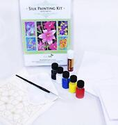 Silk Painting Kit