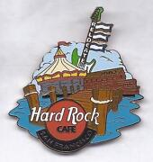 Hard Rock Cafe Pins San Francisco