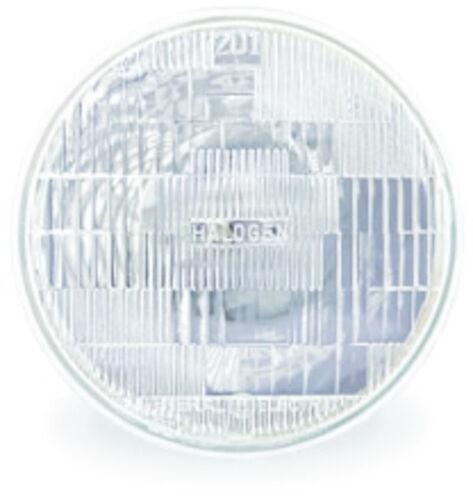 6 ge lighting h6024 7 round halogen sealed beam head. Black Bedroom Furniture Sets. Home Design Ideas