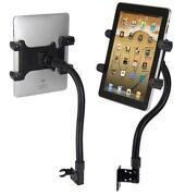 Tablet Car Mount Floor