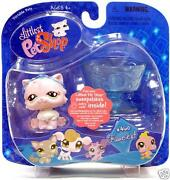 Littlest Pet Shop Retired