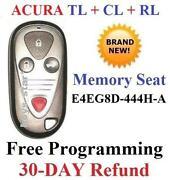 Acura RL Remote
