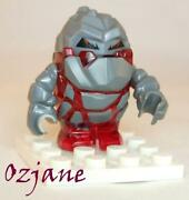 Lego Rock Monster